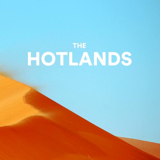 hotlands